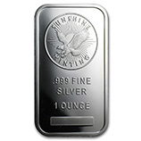 Sunshine Mint (Silver Bars)